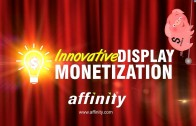 Affinity.com – Display Publisher (4 Videos)