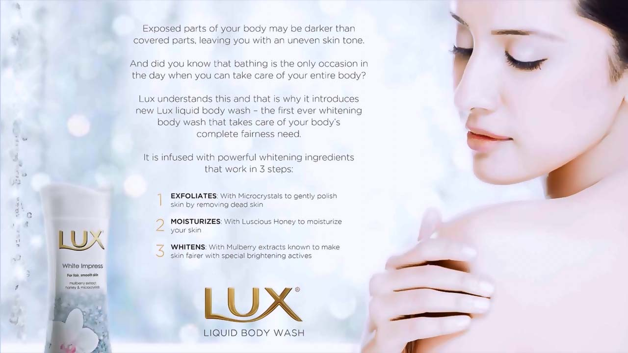 Lux Corporate Graphics