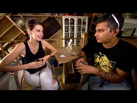 MTV Indies – The Ride Ep. 1 – Kalki Koechlin