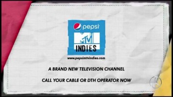 Pepsi MTV Indies – #StepUpDiscover (5 Videos)