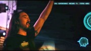Vh1 Supersonic: Steve Aoki Aftermovie