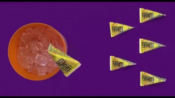 Frooti Ice Lolly – Suck It-a Lick it-a!