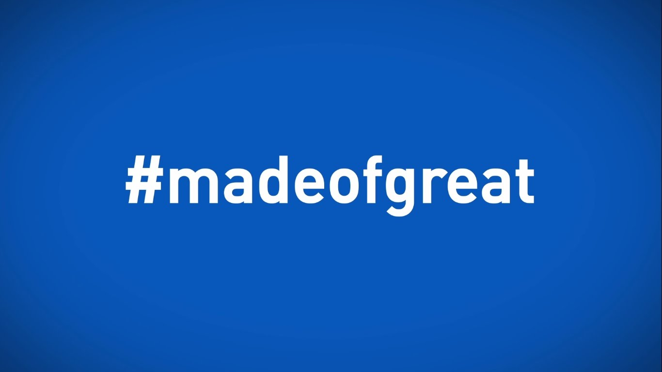 Tata – #MadeOfGreat Campaign (2 Videos)