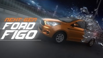Next Gen Ford Figo