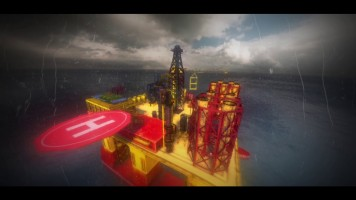 ONGC – Petrotech – Deep Water VR Experience