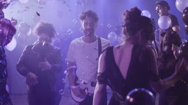 Dualist Inquiry – Violet (Official Music Video)