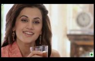 FRUITS UP Tapsi Pannu (TVC)