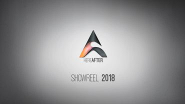 Hereafter – Showreel (March 2018)