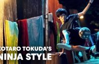 Red Bull – Tokuda – Freestyle Footballer